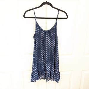 Abercrombie & Fitch mini dress